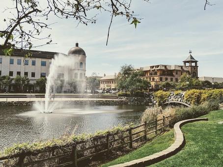 A Local's Guide To El Dorado Hills Town Center