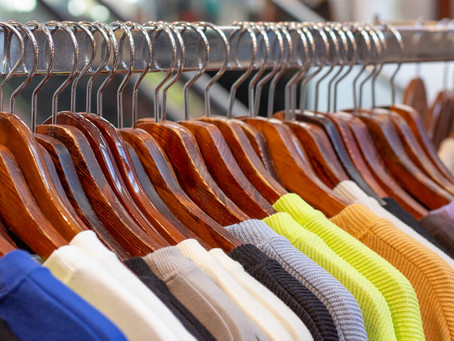 Storing Clothes Right Can Make You A Star