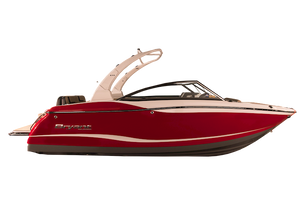 All Around Powerboat