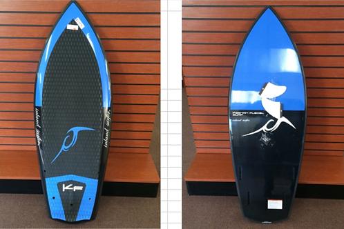 "Inland Surfer - Keenan Surf Pro 4'7"""