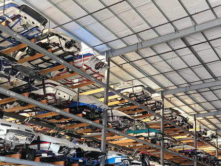 5 Advantages to Indoor Boat Storage