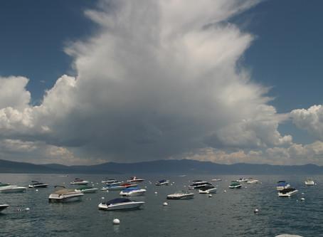 Lake Tahoe Powerboat Buyer's Guide