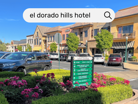 5 Things People Frequently Search For in El Dorado Hills, CA