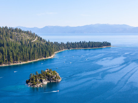 Lake Tahoe Facts You May Not Have Known