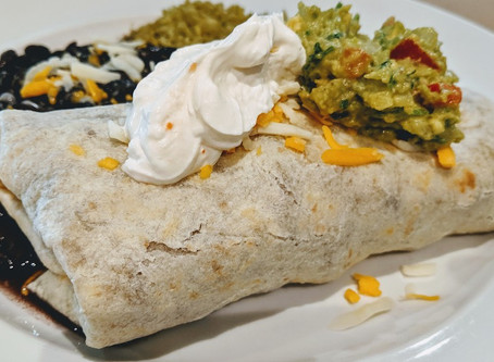 What's The Best Burrito In El Dorado Hills?