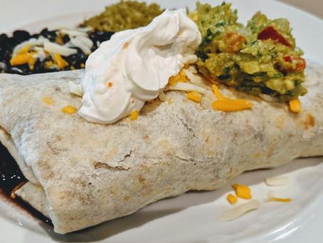 What's The Best Burrito In El Dorado Hills?