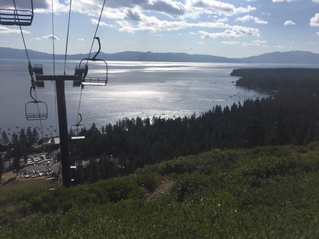 Experience Lake Tahoe, Virtually