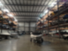 GoldKey Indoor Boat & RV Storage