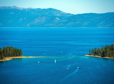 Lake Tahoe Boat Storage: Pricing and Convenience