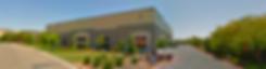 Boat storage building in El Dorado Hills