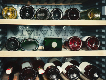 Why Store Your Wine in an Outside Facility?