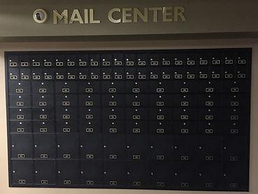 El Dorado Hills Mailbox Rental