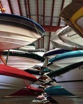 El Dorado Hills Boat Storage
