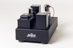 Amplificateur mono bloc zardoz max