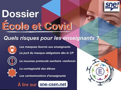sne-csen.net 20-11-04 ecole et covid.png