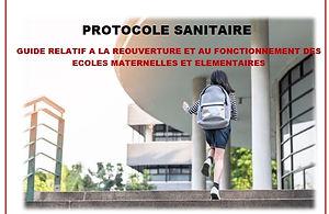 sne-csen.net 20-05-03 protocole sanitair