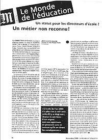 2019-10-15 SNE Monde de l'education JC H