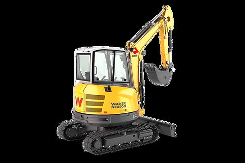 EZ36 - Zero Tail Excavator