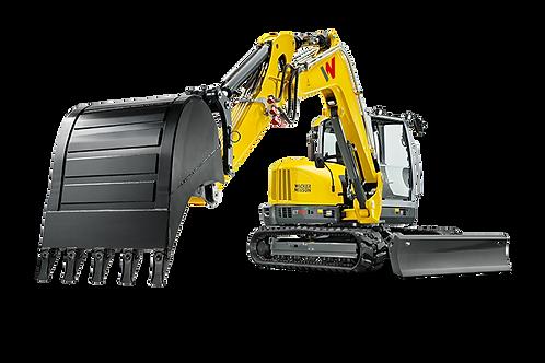 ET90 - Conventional Tail Excavator