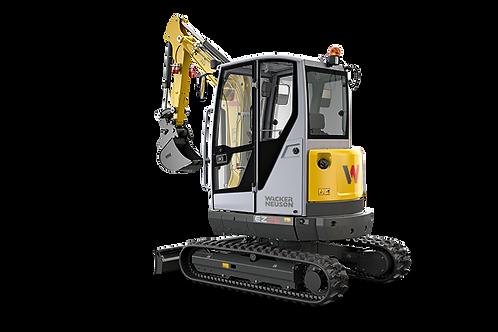 EZ26 - Zero Tail Excavator