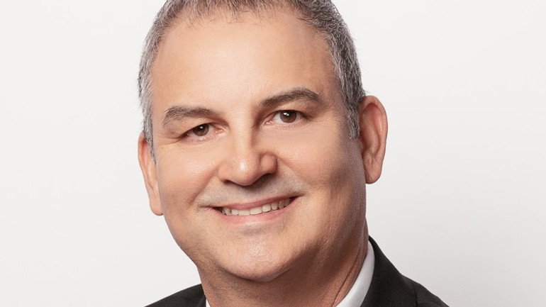 Julio Otaño - District Manager
