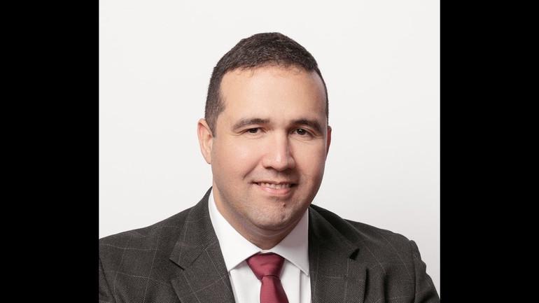 Francisco Espinoza - District Manager