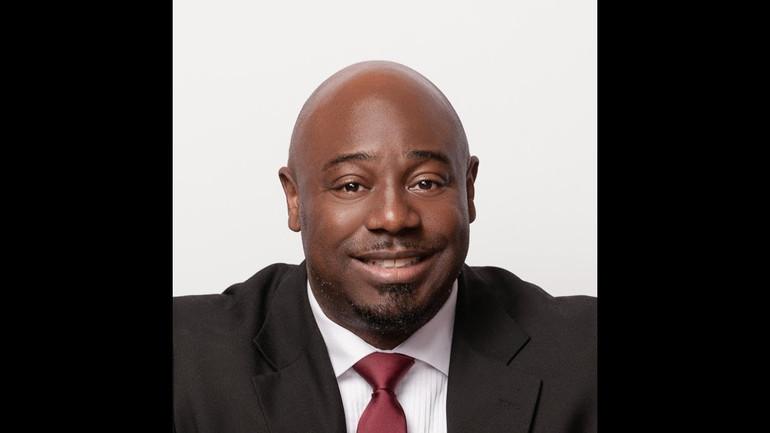 Bernard Borges - District Manager