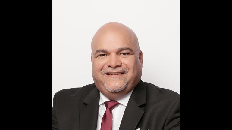 Jose Escobar - Regional Manager