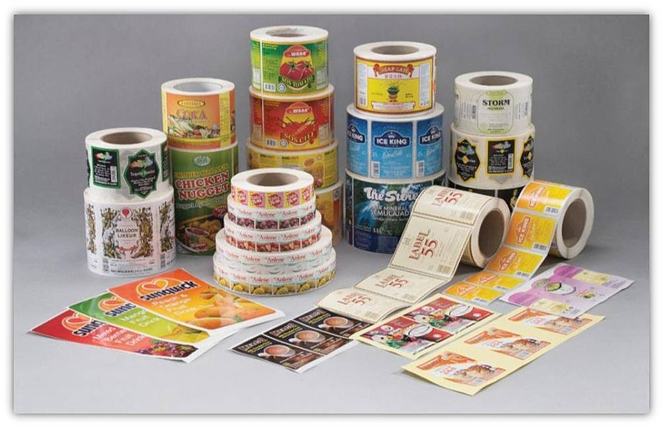 Perfect Label | Sticker Label Printing Malaysia