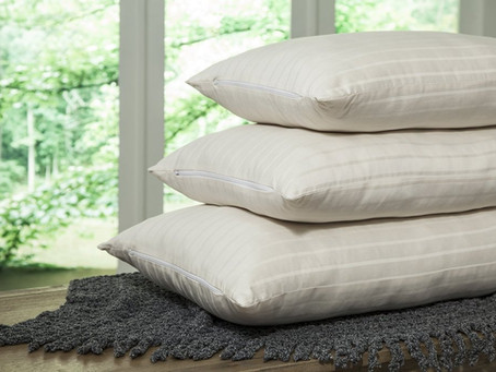 Best Eco-friendly and Organic Pillows