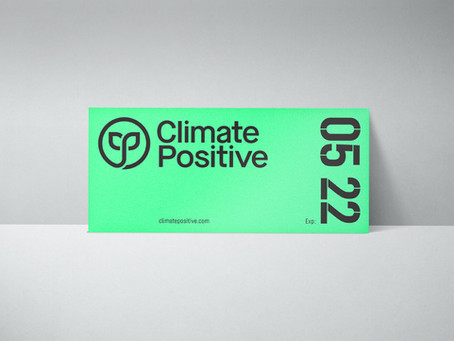 Here's How ClimatePostive Can Help You Offset Carbon Emissions from Cars