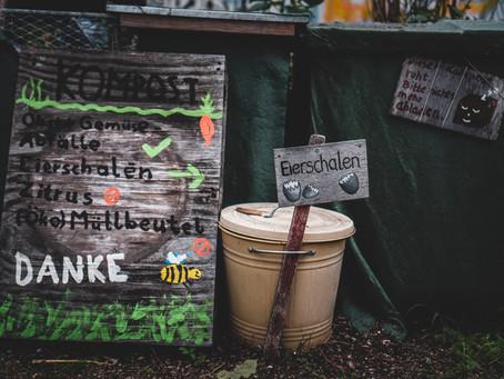 Top 5 Best Indoor Composting Alternatives Online