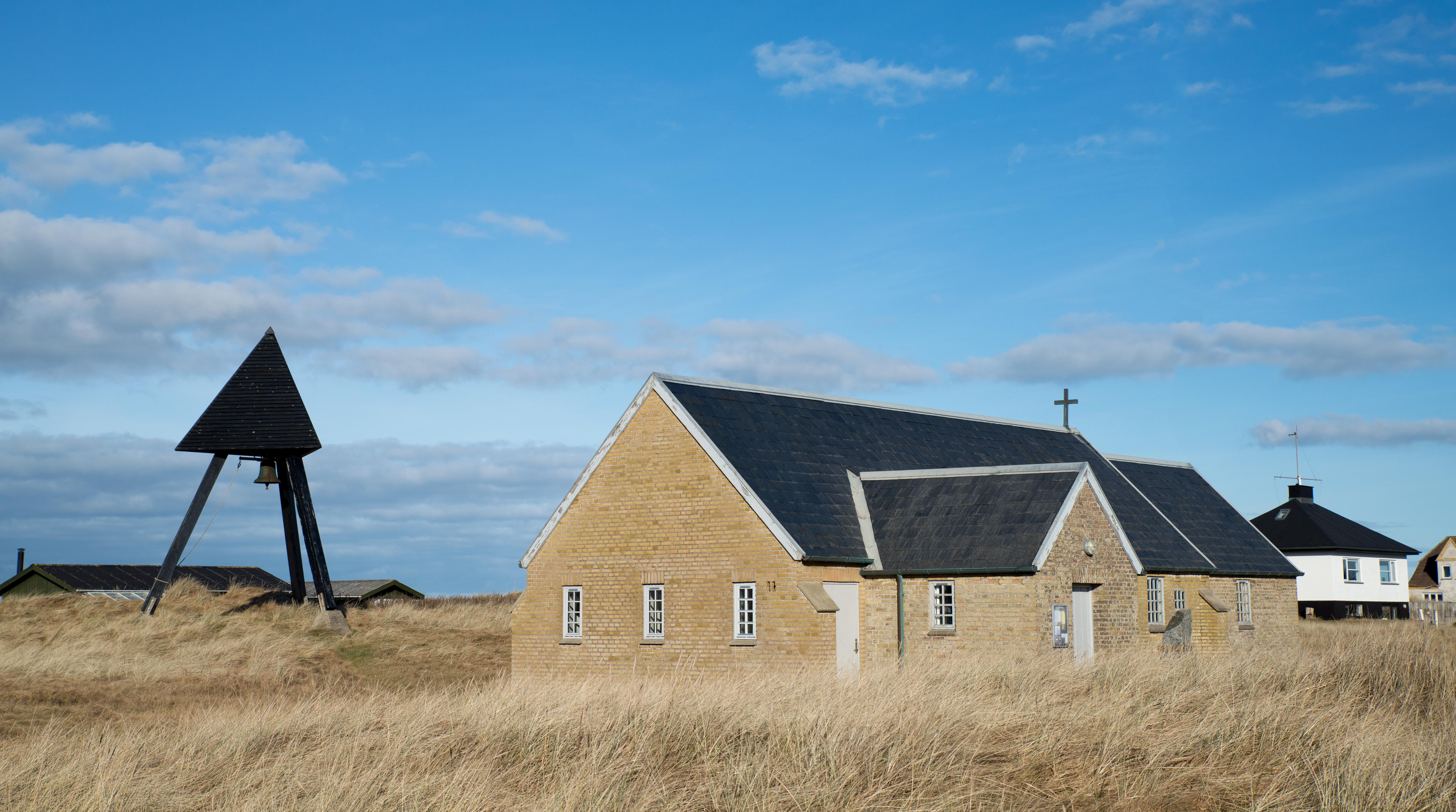 Lildstrand kirke