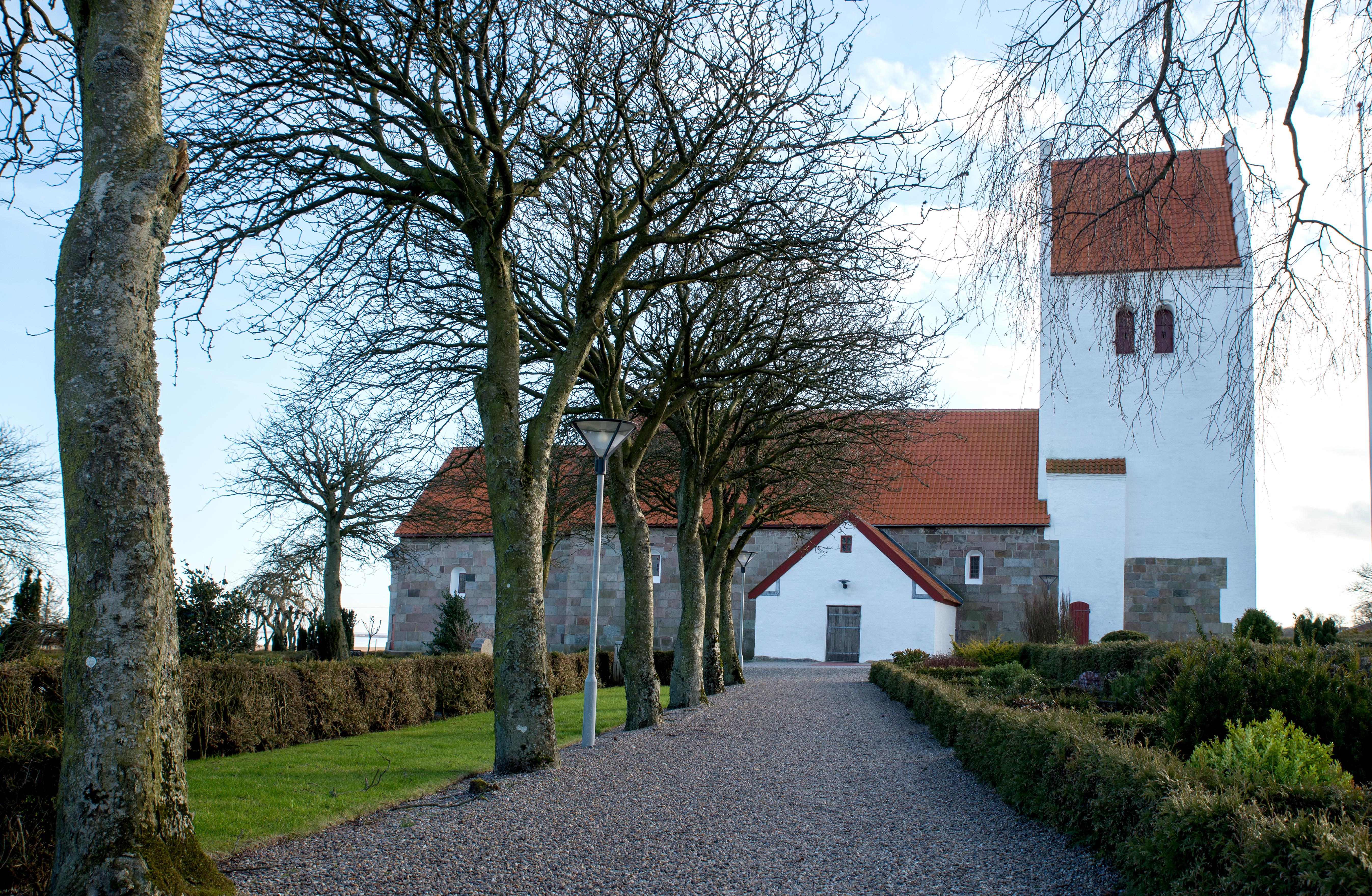 Tømmerby Kirke