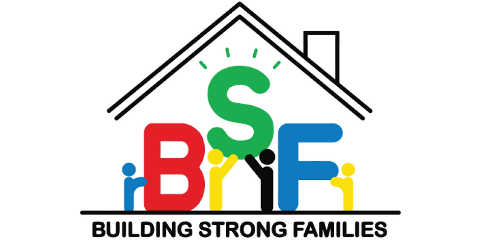 2020 Building Strong Families Virtual Conference