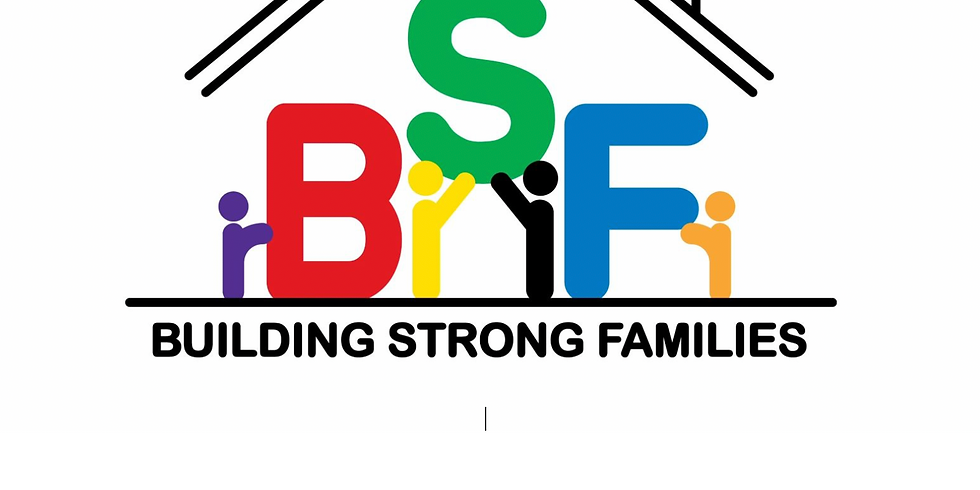 Virtual Building Strong Parents Conference