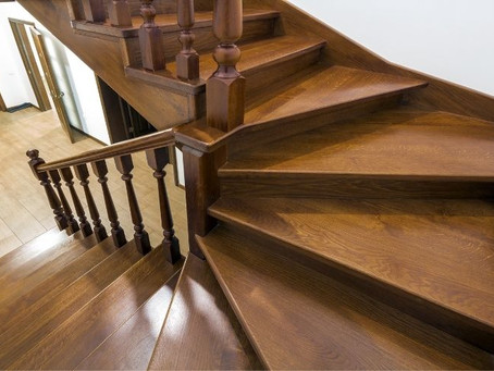 The Perks of Wooden Staircases for Your Home