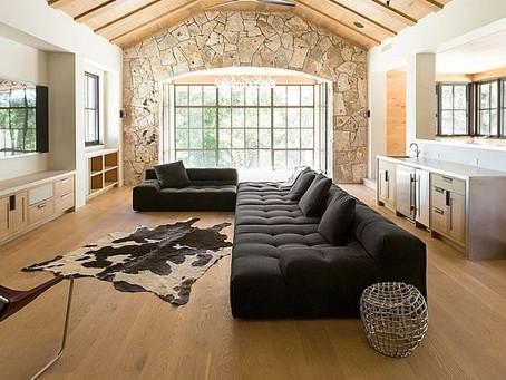 Wide- vs. Narrow-Plank Hardwood Flooring in Your Home