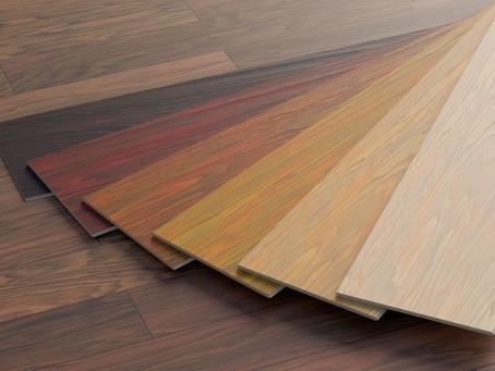 What To Consider When Choosing Hardwood Flooring