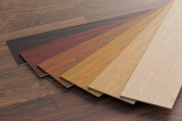 What To Consider When Choosing Hardwood Flooring