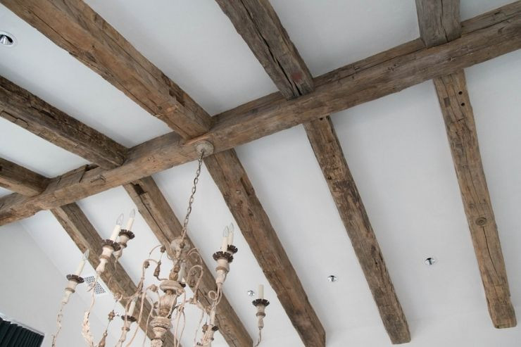 Why You Should Have Ceiling Beams in Your Home