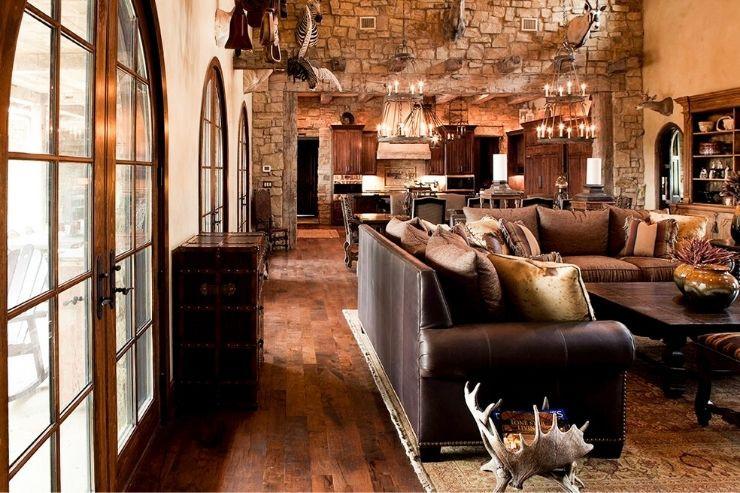 Mesquite Hardwood Flooring Properties
