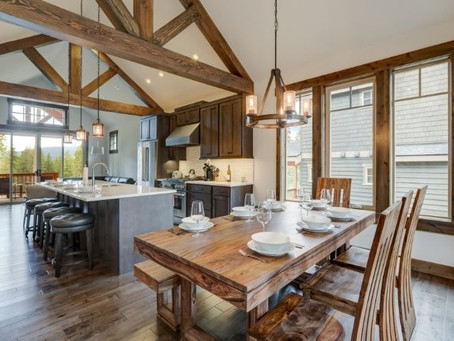 How To Choose Ceiling Beams for Your Home