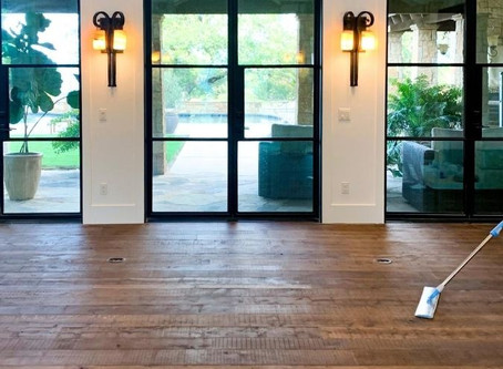 Tips for How to Protect Wood Floors