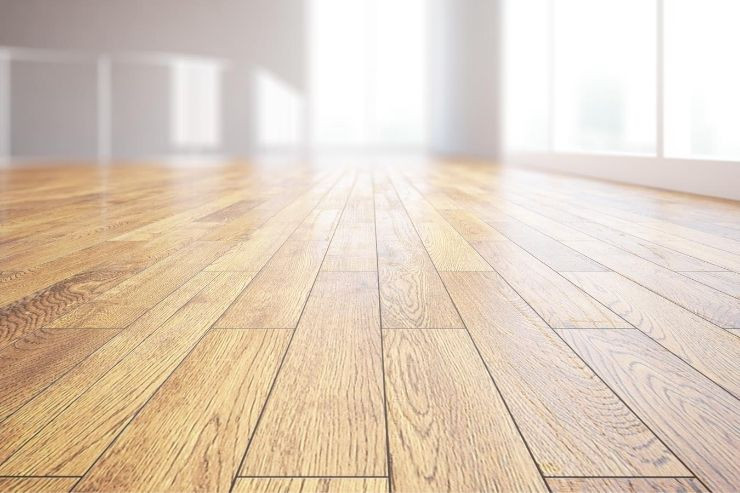 How to Know It's Time to Replace Your Hardwood Floors