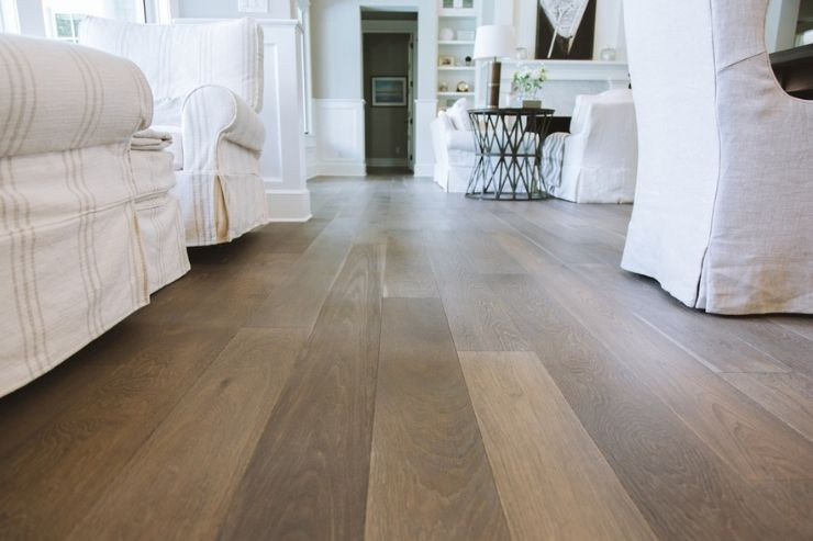 Types of Wood Cuts for Hardwood Flooring