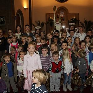 Św. Mikołaj 2012