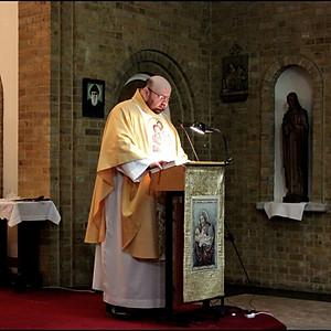Mezczyzni Sw. Jozefa