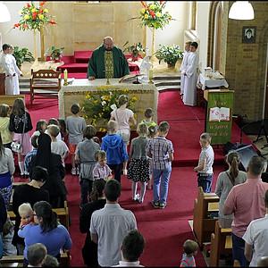 Zakonczenie Roku Katechetycznego