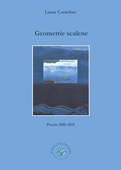 Geometrie scalene